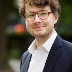 Daan van Riet