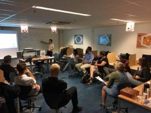 GDR kritisch denken ROC Midden Nederland